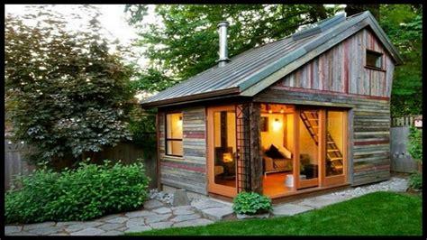 backyard woodshop not just a shed