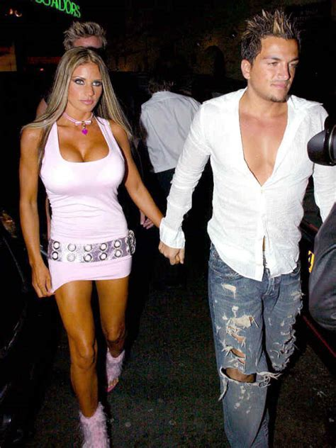 Katie Price and Peter Andre: The Toxic twist