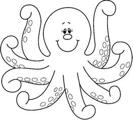 coloring page to print get this printable octopus coloring pages yzost