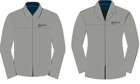 desain jaket semi formal seragam jaket wool semi formal ppnp kip s production