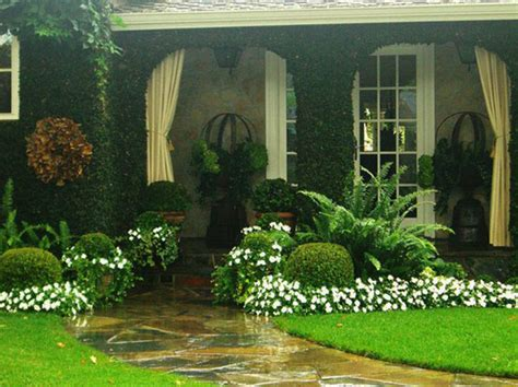 Garden Design Ideas 38 Ways To Create A Peaceful Refuge Garden Design Front Of House