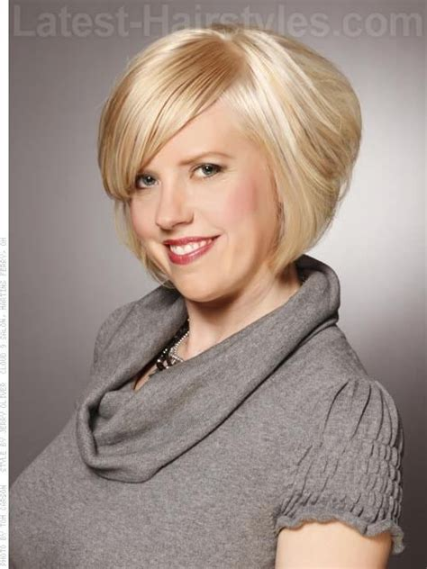 bob haircuts with volume pump it up light bob with volume hairstyles pinterest