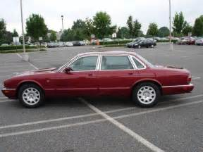 Jaguar Xj 8 Jaguar Xj8 Technical Details History Photos On Better