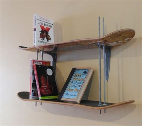 skateboard ideas 20 cool and fresh skateboard recycled ideas house design