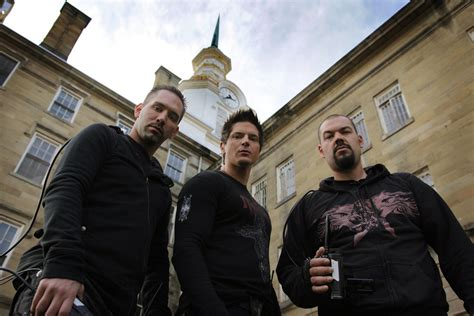 ghost adventures pictures ghost adventures