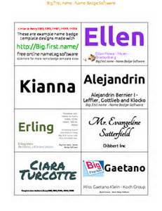 avery name badge templates 74549