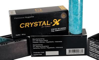 Cristal X Ori Produk Nasa jual x garansi asli pt nasa jual x asli nasa