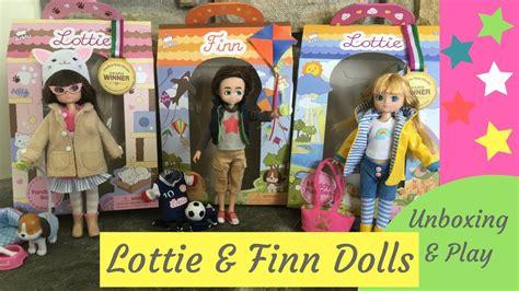 lottie dolls finn lottie finn dolls featuring pandora s box lottie muddy