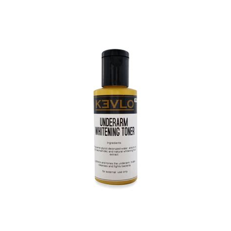 Whitening Serum Temulawak V underarm whitening toner kevlo skinceuticals
