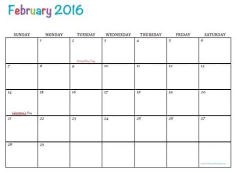 make and print calendar free free printable 2016 calendars