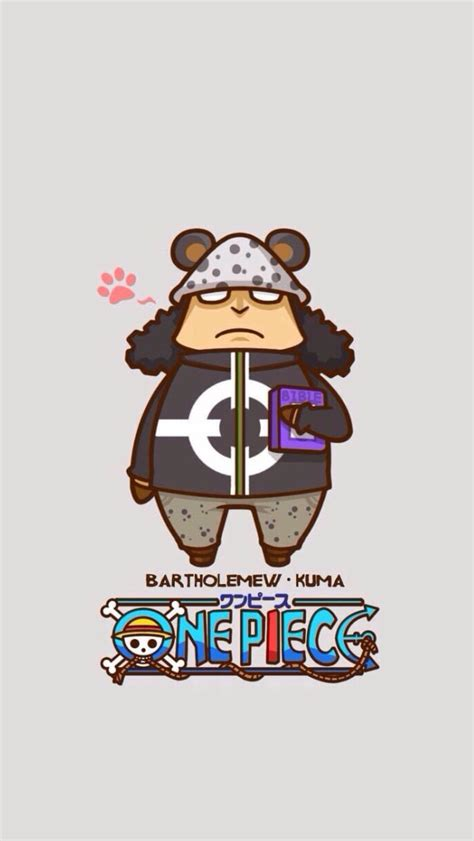 wallpaper for iphone 6 one piece one piece kuma wallpaper free iphone wallpapers