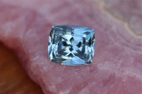 Blue Sapphire 1 44ct 1 44ct montana sapphire unheated phillipsburg missouri