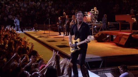 bruce springsteen lyrics thunder road live 27 jun 2000