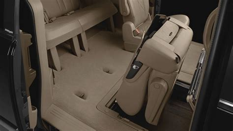 stow and go seating vehicles chrysler upgrading stow n go seats for minivans