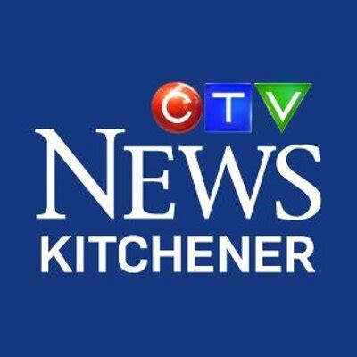 Kitchener News by Ctv Kitchener Ctvkitchener