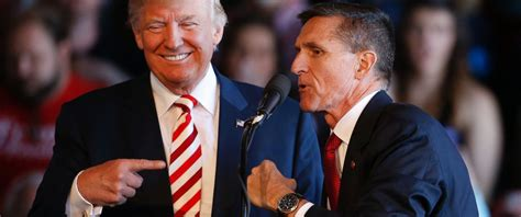 michael flynn donald trump national security adviser mike flynn has