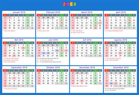 internet gratis three desember 2017 kalendar islam 2018 tahun 1439 hijrah terkini