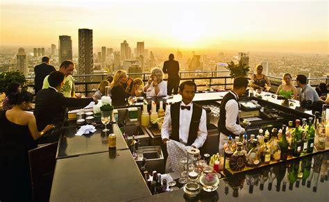 Top Bars In Bangkok by Best Nightclubs In Bangkok Top 10 Alux