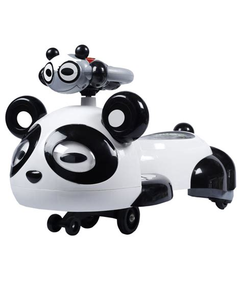panda swing car toyhouse panda swing car buy online rs