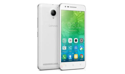 Lenovo Vibe C2 Power lenovo vibe c2 power announced with 3500 mah battery