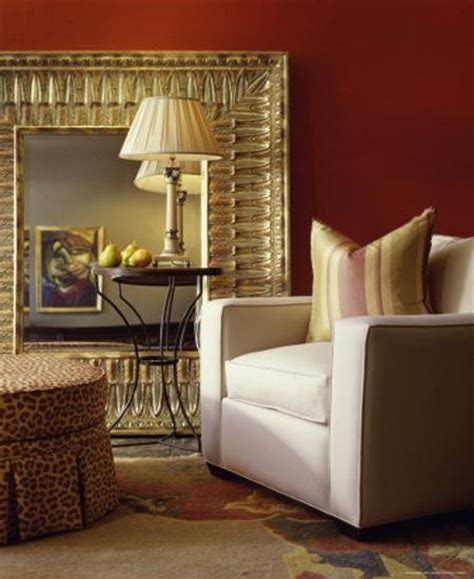 living room large mirrors let s design with mirrors paperblog