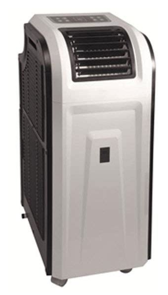 aux cycle portable air conditioner 12000 btu