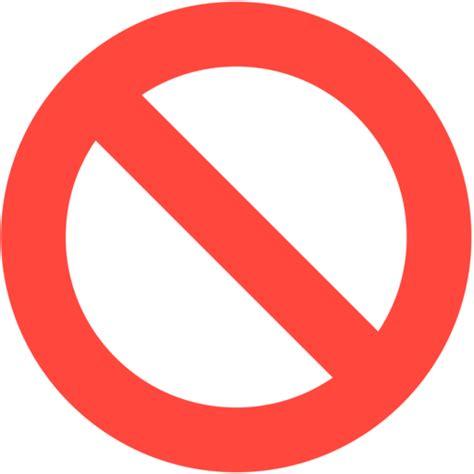 imagenes en png de emojis proibido emoji