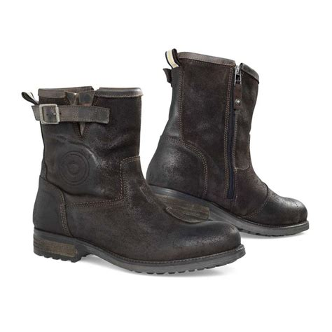 recommended motorcycle boots rev it bleeker boots brown motorcycle boots free uk