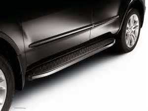2013 acura rdx sport running boards 08l33 tx4 200