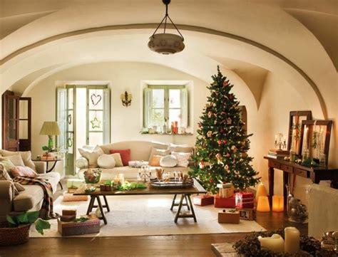 wohnideen weihnachten deko zu weihnachten sch 246 ne farbpaletten zum
