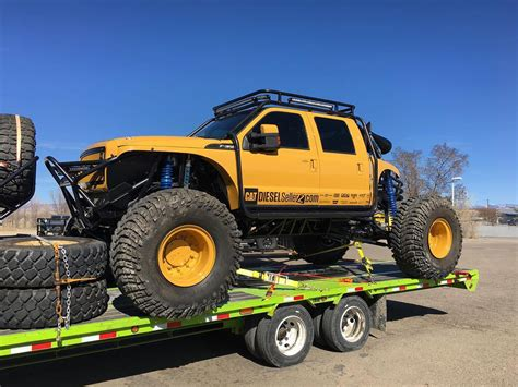 Diesel Brothers Brodozer Takes Moab