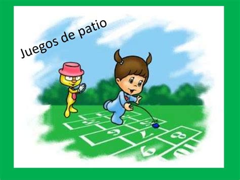 imagenes educativas juegos de patio juegos de patio