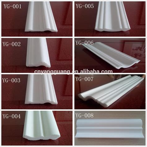 cornice polystyrene polystyrene foam cornice extrusion production lines buy