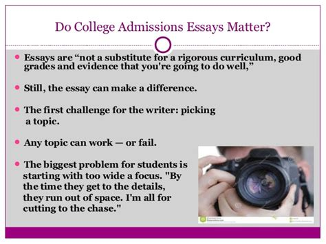 college essays that made a difference 360 program review share reflect stand out strategies to write powerful