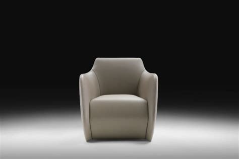 Next Oslo Armchair Busnelli Vendome Design Patrick Jouin Luxury Topics