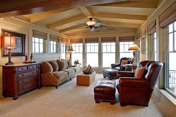3 Season Room Decorating Ideas by Three Season Room Design Ideas Quot Home Quot Family Space