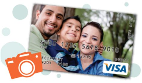 Who Accepts Visa Prepaid Gift Cards - get dad a personalized prepaid visa gift cards from giftcard com who said nothing in