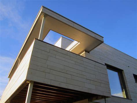 Haus Mit Steinfassade by Einfamilienhaus Mit Steinfassade Pego Haus Und Design