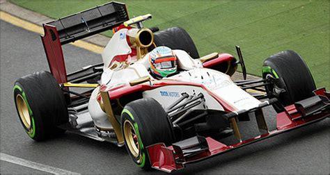 Ferrari F112 by F1 Spanish Team Hrt S Car Made In Germany Auto123