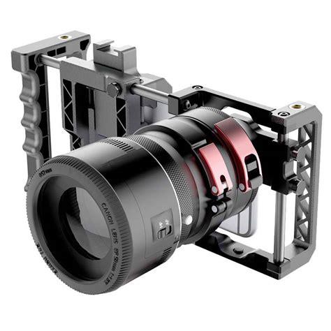 mobile lens beastgrip pro mobile dslr conversion lens rig