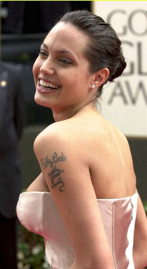 angelina jolie new tattoo new tattoos designs images 2013