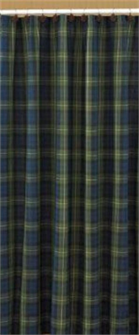 blue and green plaid curtains 17 best images about tartan curtains on pinterest
