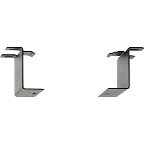 Kitchen Cabinet Estimates rdl ez ucb2 under counter gear mounting brackets ez ucb2 b amp h