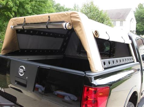 in bed cer truck bed toppers truck bed caps cer shells toppers