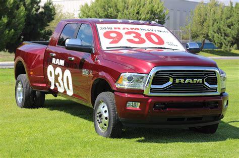 2018 ram 3500 hd cummins diesel torque specs   The Fast