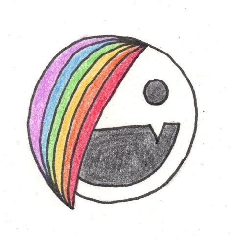 Kaos Fb Logo 1 Cr Oceanseven killjoy rainbow logo hq by toxicskeleton on deviantart