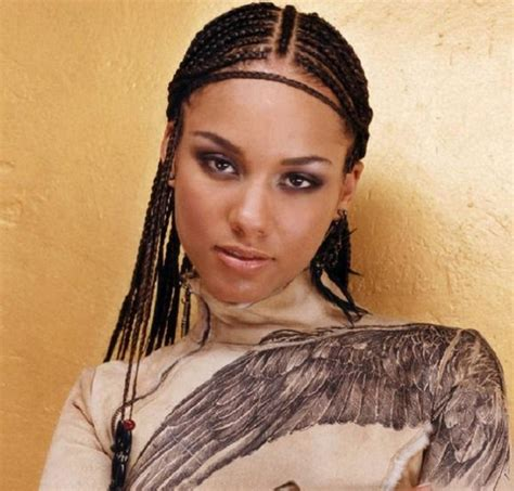 latest corn braids 58 beautiful cornrows hairstyles for women