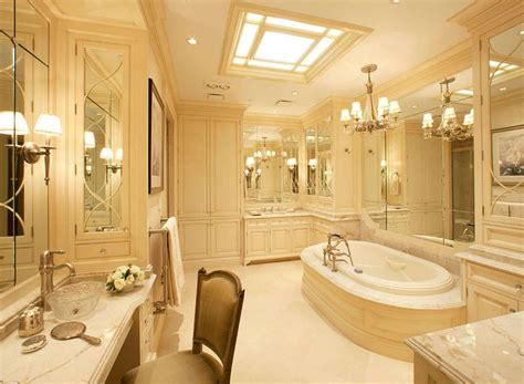 Luxury Master Bathroom Ideas by Luxury Master Bathroom