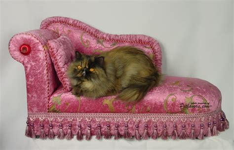 cat chaise lounge chaise lounge with fringe petfavors com the on line
