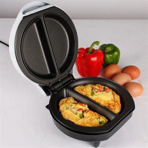 Kitchen Rolled Omelet Pan 9 Best Images About Omelette Maker On Bakeware